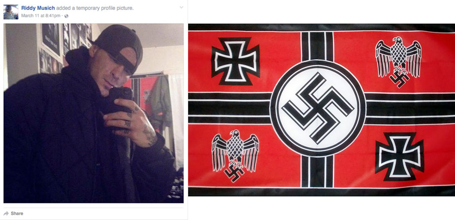 Stop Neo-Nazi Band the Highway Murderers from Performing in San Jose